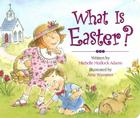 What is Easter? Cover Image