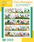 Puz Winteringham/Alphabet Cover Image