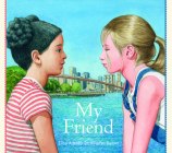 My Friend Cover Image