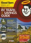 2015 Good Sam RV Travel & Savings Guide: The Must-Have RV Travel Resource! Cover Image