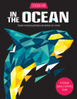 In the Ocean: Create Amazing Pictures One Sticker at a Time! (Sticka-Pix) Cover Image