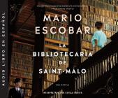 La Bibliotecaria de Saint-Malo (the Librarian of Saint-Malo) Cover Image