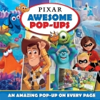 Disney Pixar Awesome Pop-Ups Cover Image