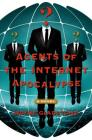 Agents of the Internet Apocalypse: A Novel (The Internet Apocalypse Trilogy #2) Cover Image