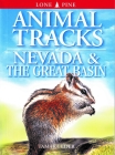 Animal Tracks of Nevada and the Great Basin Cover Image