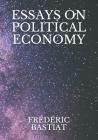 Essays on Political Economy Cover Image