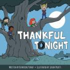 Thankful Tonight Cover Image