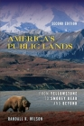 America's Public Lands: From Yellowstone to Smokey Bear and Beyond, Second Edition Cover Image