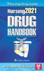 Nursing2021 Drug Handbook Cover Image