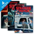 Stranger Things Set 2 Cover Image