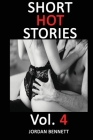 SHORT HOT STORIES Vol. 4 Cover Image