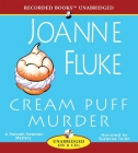Cream Puff Murder (Hannah Swensen Mysteries #11) Cover Image