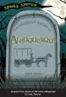 The Ghostly Tales of Albuquerque Cover Image