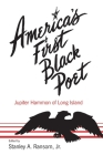 America's First Black Poet; Jupiter Hammon of Long Island Cover Image