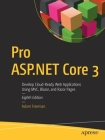 Pro ASP.NET Core 3: Develop Cloud-Ready Web Applications Using MVC, Blazor, and Razor Pages Cover Image