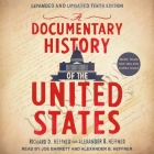 A Documentary History of the United States Lib/E Cover Image