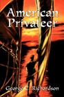American Privateer Cover Image