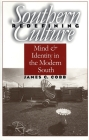 Redefining Southern Culture: Mind and Identity in the Modern South Cover Image