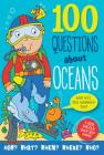 100 Questions: Oceans Cover Image