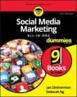 Social Media Marketing All-In-One for Dummies (For Dummies (Computers)) Cover Image