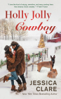 Holly Jolly Cowboy (The Wyoming Cowboys Series #7) Cover Image