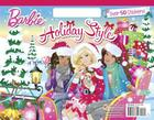 Holiday Style (Barbie) Cover Image