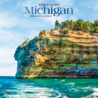 Michigan Wild & Scenic 2021 Square Foil Cover Image