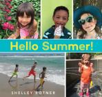 Hello Summer! (Hello Seasons!) Cover Image
