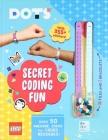 LEGO(R) DOTS: Secret Coding Fun! (Book Plus) Cover Image