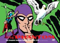 The Phantom the Sundays Volume 9: 1966-1970 Cover Image