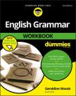 English Grammar Workbook for Dummies with Online Practice Cover Image