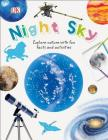 Night Sky: Explore Nature with Fun Facts and Activities Cover Image