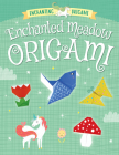 Enchanted Meadow Origami Cover Image