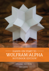 Hands on Start to Wolfram/Alpha Notebook Edition Cover Image