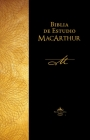 Biblia de Estudio MacArthur-Rvr 1960 Cover Image