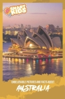 Unbelievable Pictures and Facts About Australia Cover Image