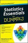 Statistics Essentials for Dummies Cover Image
