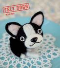 Felt Dogs Cover Image