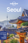 Lonely Planet Seoul 10 (Travel Guide) Cover Image