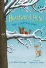 Heartwood Hotel: The Greatest Gift Cover Image
