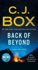 Back of Beyond: A Novel (Cody Hoyt / Cassie Dewell Novels #1) Cover Image