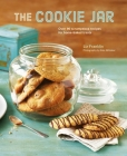 The Cookie Jar: Over 90 scrumptious recipes for home-baked treats Cover Image
