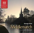Middlemarch (Naxos Complete Classics) Cover Image