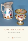 Scottish Pottery (Shire Library) Cover Image