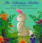 Velveteen Rabbit Cover Image