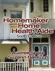 Homemaker Home Health Aide Cover Image