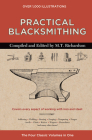 Practical Blacksmithing: The Four Classic Volumes in One Cover Image