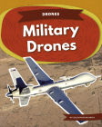 Military Drones Cover Image