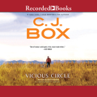 Vicious Circle Cover Image