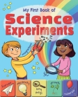 My First Book of Science Experiments Cover Image